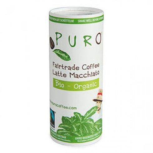 PURO - Latte Macchiato, 230 ml