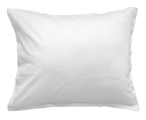 KRONBORG - Satin pillowcase (60 x 63 cm)