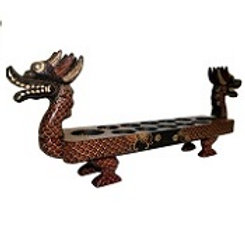 Javanese dakon - medium dragon