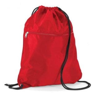Waterproof string backpack