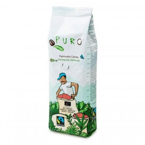 PURO, coffee BIO, 250g