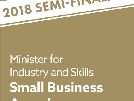 2018 South Australian Community Achievement Awards