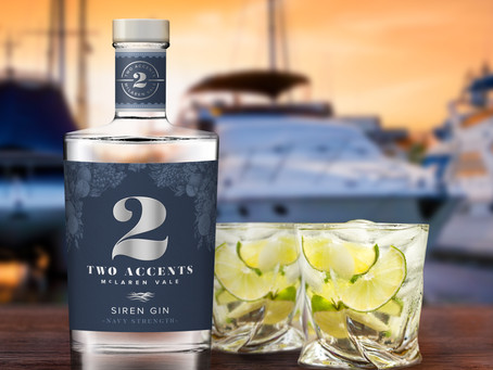 Introducing our new Siren Gin