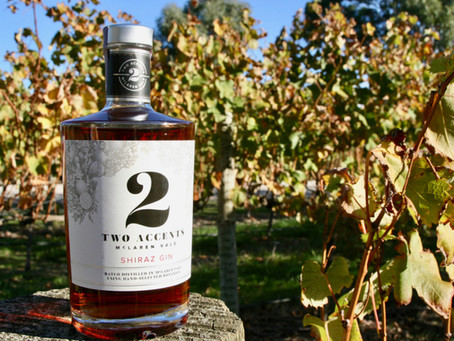 This is Shiraz Gin, But not as you know it - The Broadsheet
