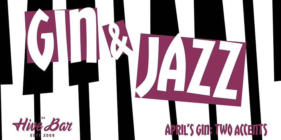 Gin & Jazz at The Hive Bar
