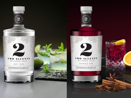 BWS supporting local gin makers