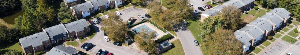 Mallard Cove Aerial Photo