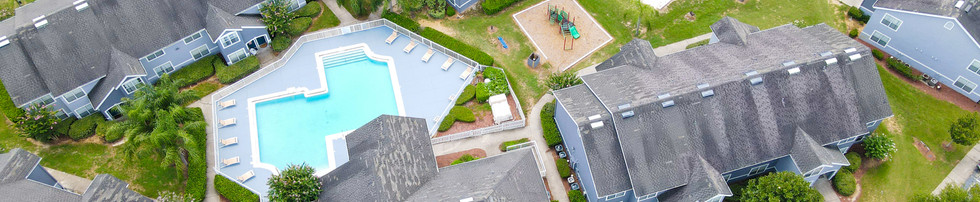 Spring Harbor Aerial Photo
