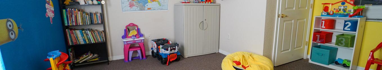 Child Play Room