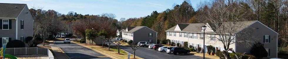 Creekside Apartments Exterior Photo