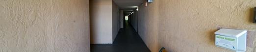 Exterior Hallways