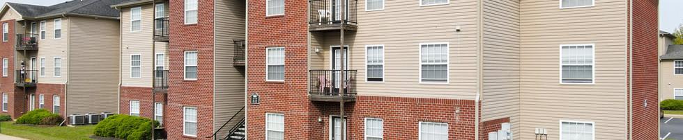Apartment Exterior Photos