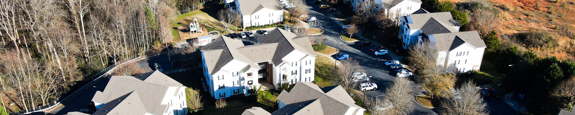 Concord Chase Aerial Photo