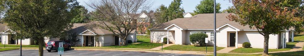 Oakbrook Terrace Community