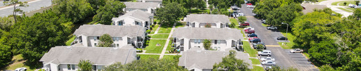 Brandywood Aerial Photo