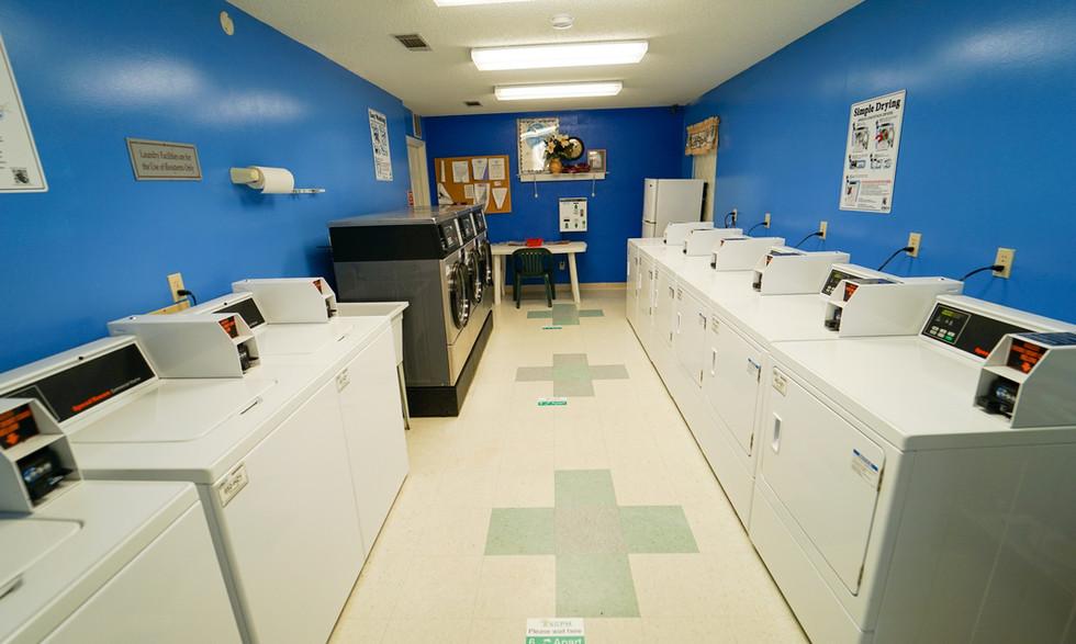 Albany Laundry Facility
