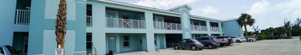 Caya Place Apartments Exterior