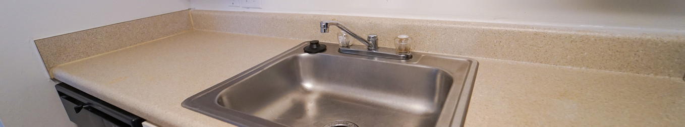 Sink and Counters