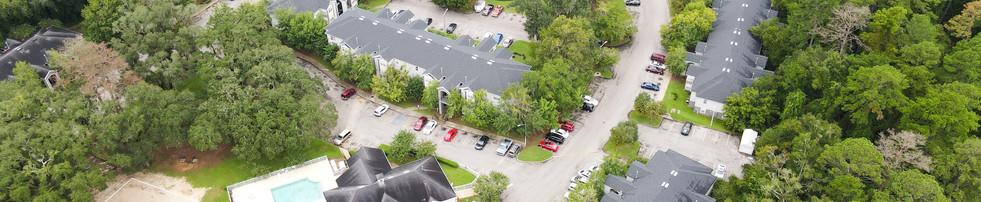 Glen Oaks Aerial Photo