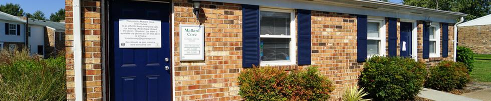 Mallard Cove Leasing Office