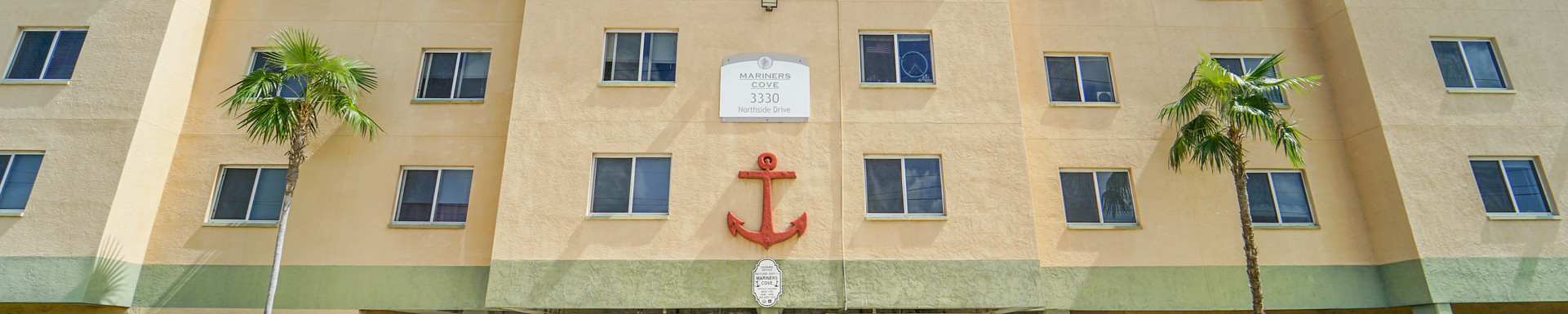 Mariner's Cove Exterior Photo