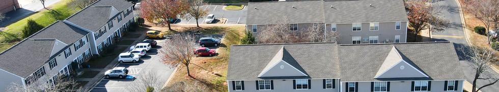 Creekside Aerial Photo