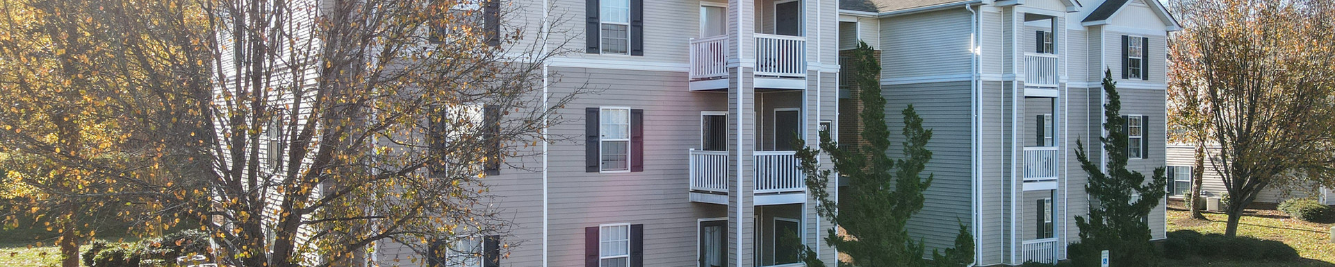 Concord Chase Apartments Exterior Photo