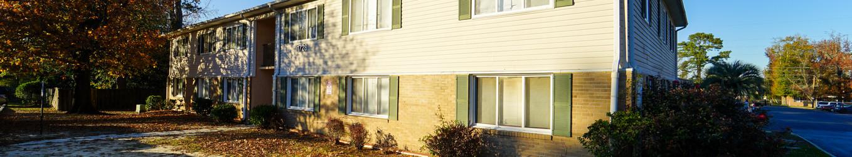 Arrington Place Exterior Photo