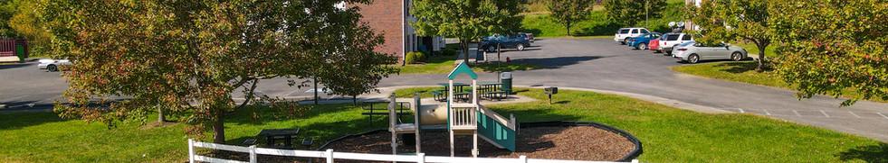 Rose Hill Playground