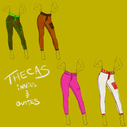 Thecas