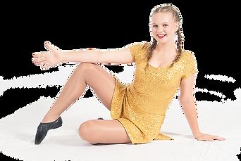 Cheryl Bradley Dance Studios | Jazz