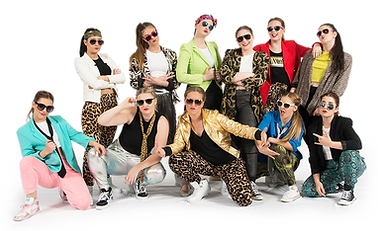 Cheryl Bradley Dance Studios | Hip Hop