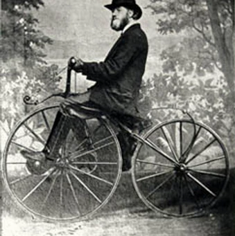 How the Bicycle Became a Symbol of Female Emancipation