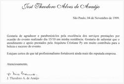 José Theodoro Alves de Araújo