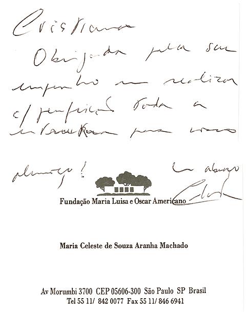 Fundação Oscar Americano