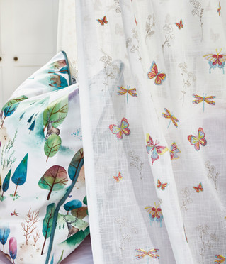 Big Adventure - The Prestigious Textiles Spring Summer 2021 Children's Collection