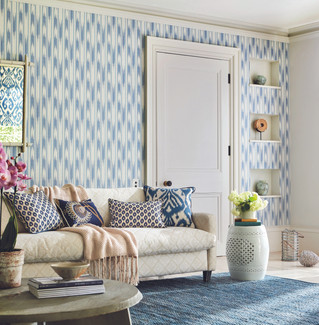 New Sanderson Caspian Collection