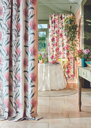New Sanderson National Trust Collaboration Collection
