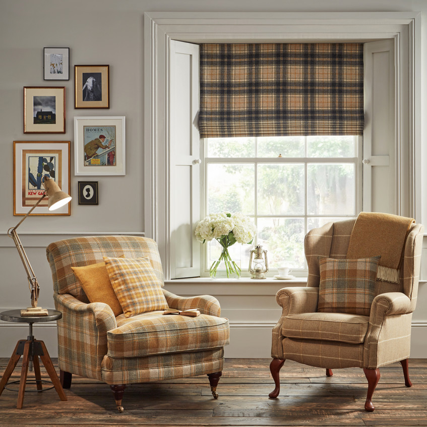 Legacy Lifestyle - Mustard Armchairs (1) (1)