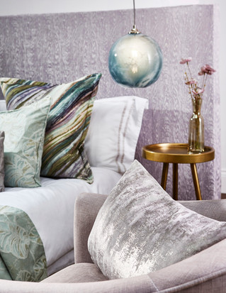 Copper Falls Collection from Prestigious Textiles