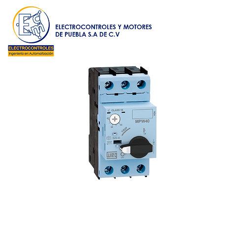 GUARDAMOTOR AZ MPW40-3-U004