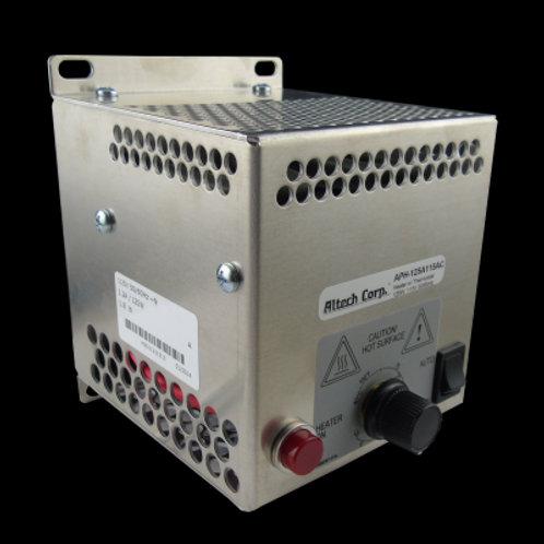 Calentador Eléctrico Con Termostato  APH-125A115AC