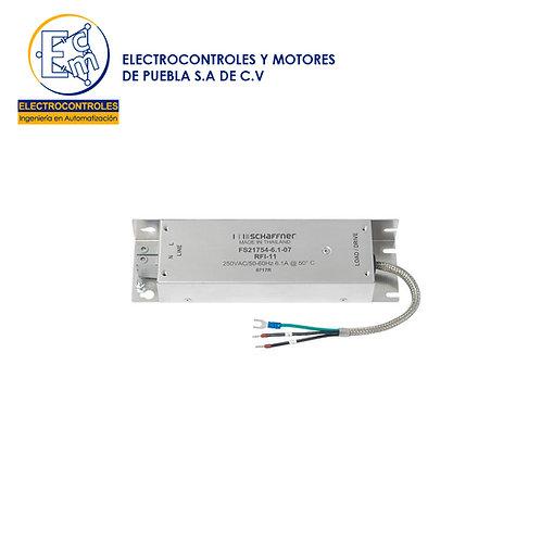 Filtros EMC RFI-11
