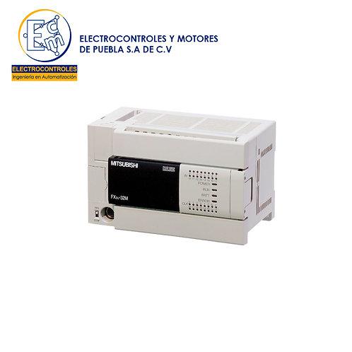 Módulo lógico FX3U-32MR/ES