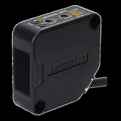 Sensores fotoeléctricos BEN300-DFR