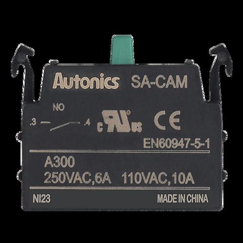 Bloques de LED SA-CAM