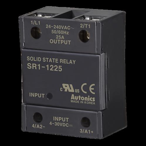 Disipador térmico SR1-1225-N