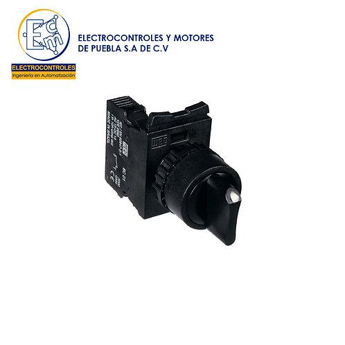 BOTONERA Y SEÑALIZACIÓN CSW-CK2R45-10000000-3VF