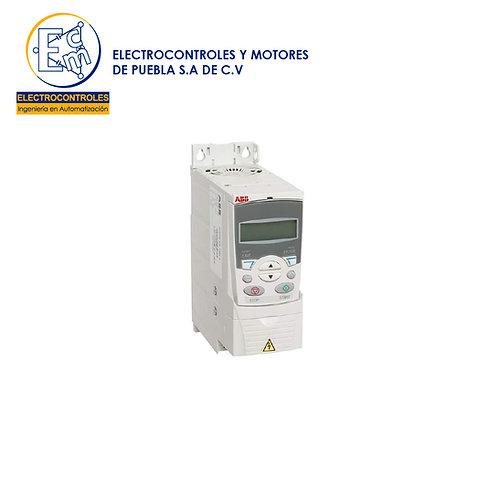 Convertidor de frecuencia ACS355-03E-02A4-4