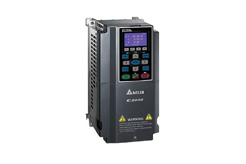 VFD015C43A (2hp)